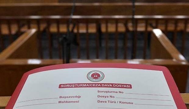 Üsteğmene FETÖ'den 7 yıl hapis cezası