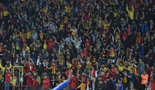 Yeni Malatyaspor PFDK'ya sevk edildi