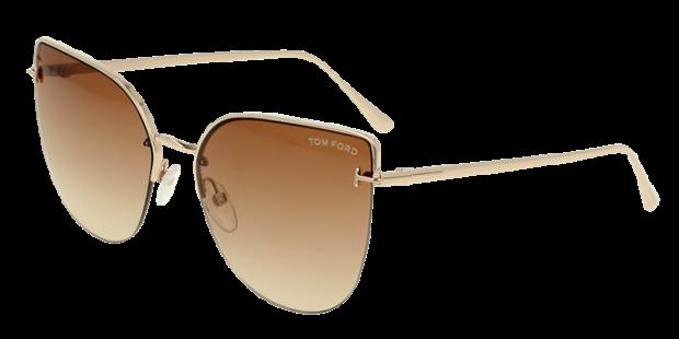 Tom Ford kadın güneş gözlükleri
