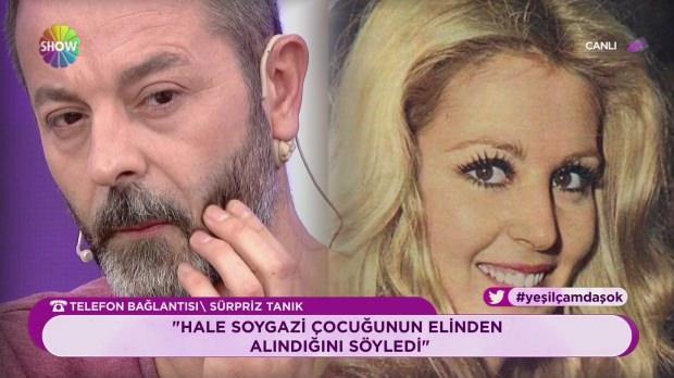 Murat Şar Hale Soygazi