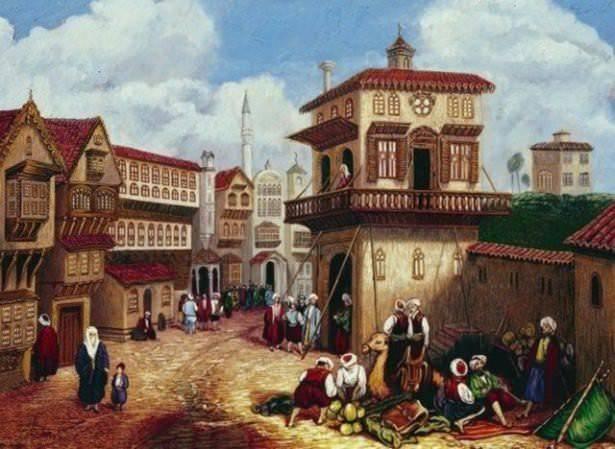 Osmanlı gelenekleri