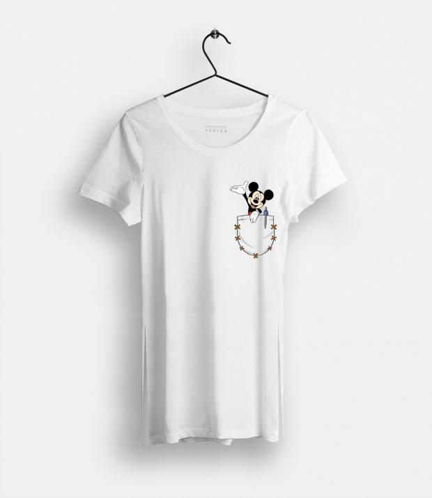 Tshigo baskılı t-shirt modelleri
