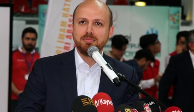 Bilal Erdoğan:  İsrail, Türkiye'den korkuyor!