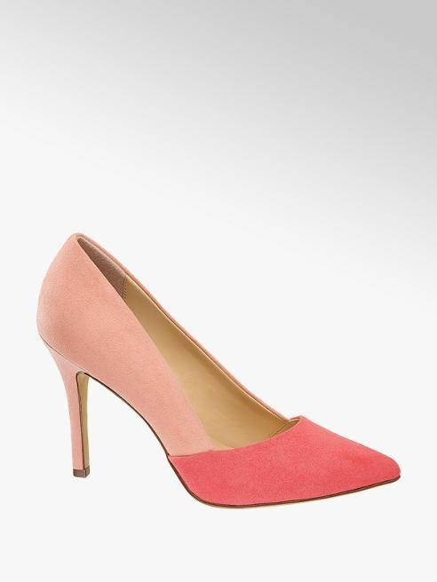 Deichmann topuklu ayakkabı modelleri