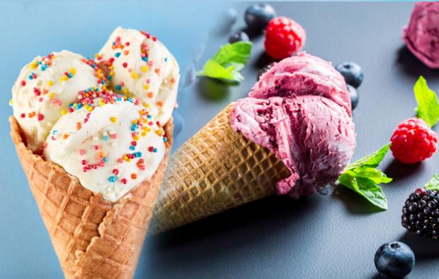 dondurma kaç kalori?