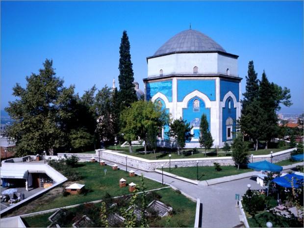 Bursa