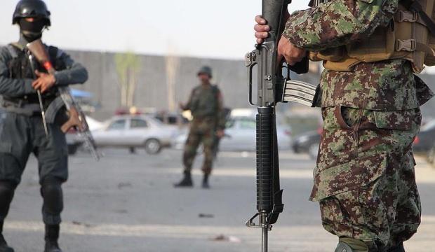 Afganistan'da Taliban saldırısı! 40 yaralı