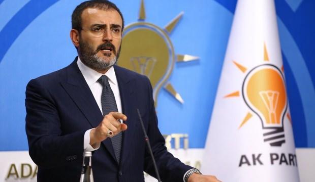 AK Parti'den Engin Altay'ın skandal sözlerine sert tepki!