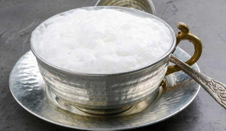 Ayranın faydaları nelerdir? Ramazan boyu her gün bir bardak ayran içerseniz...