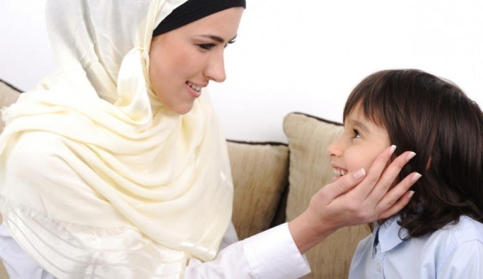 Çocukları Ramazana hazırlama faaliyetleri