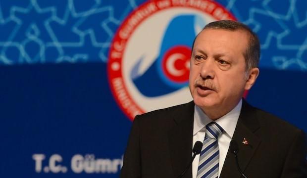 Cumhurbaşkanı Erdoğan: Daha çok yanacaksınız