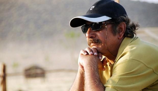 Dünyaca ünlü yönetmen Mecid Mecidi'den Başkan Erdoğan'a teşekkür