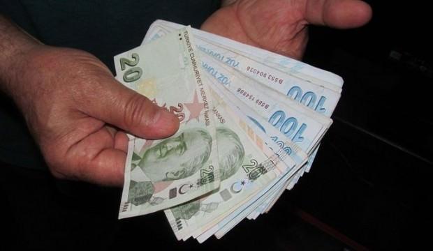 Emekliye enflasyon zammı! En düşük emekli maaşı 1193 lira