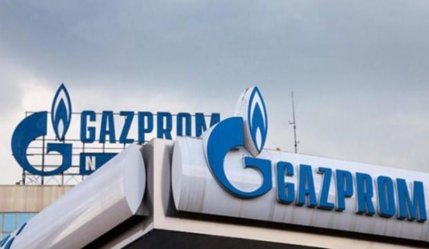 Gazprom 2018'de karını katladı