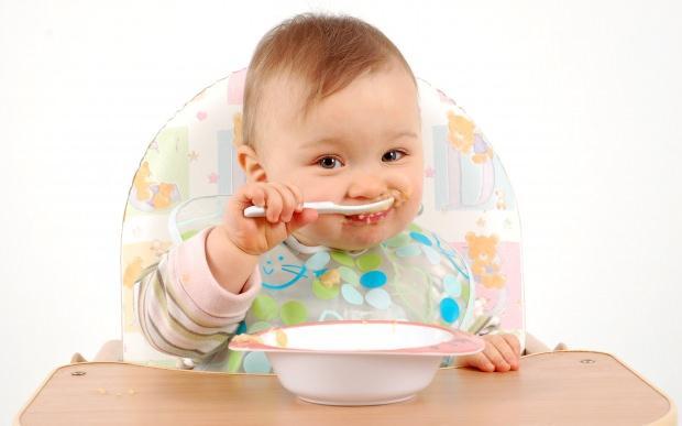 bebeklere meyveli yoğurt nasıl yapılır?