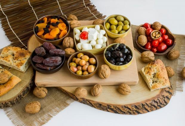 ramazanda yapılan beslenme hataları neler?
