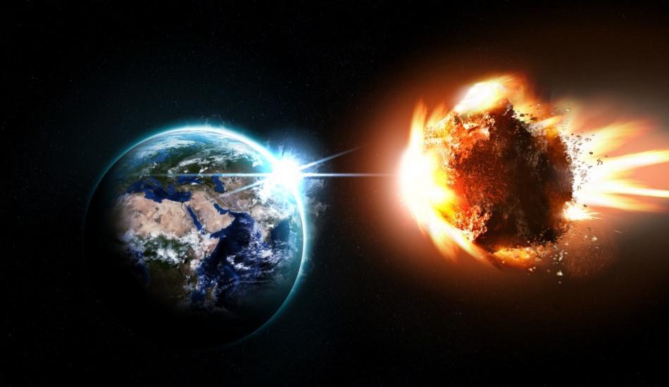 Göktaşının faydası var mıdır? Kansere şifa uzaydan geldi!