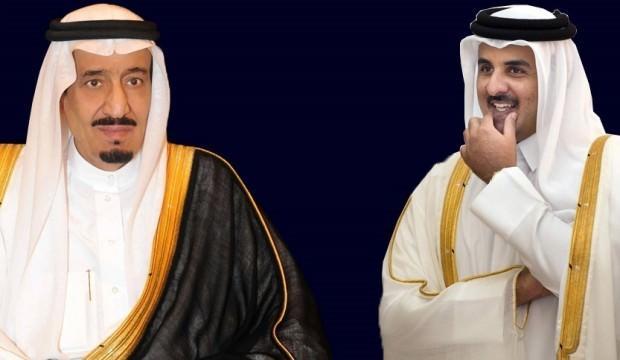 Katar hamlesi! Bir ilk yaşandı