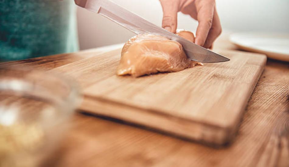 Ahşap kesme tahtası temizliği nasıl yapılır?