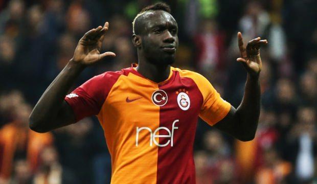 Diagne: 'Galatasaray'ı düşünmüyorum'