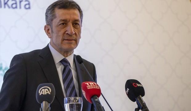 Milli Eğitim Bakanı Selçuk'tan Diyarbakır ziyareti