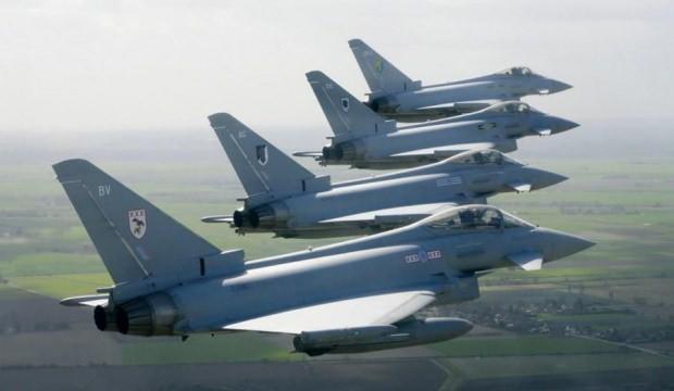 NATO harekete geçti! Romanya'ya konuşlandırılacaklar