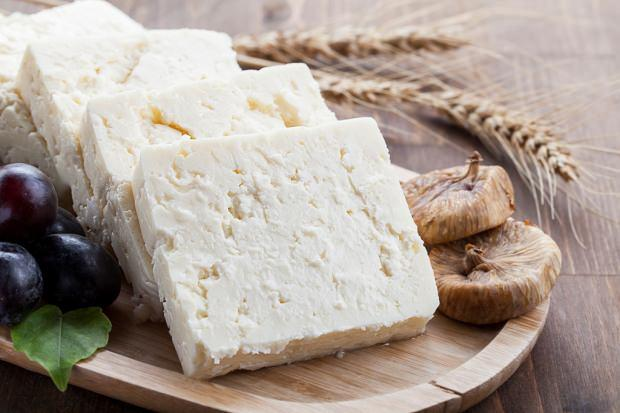 tuzlu peynir