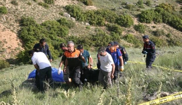 Pamukkale'de paraşüt kazası: 3 çocuk babasıydı...