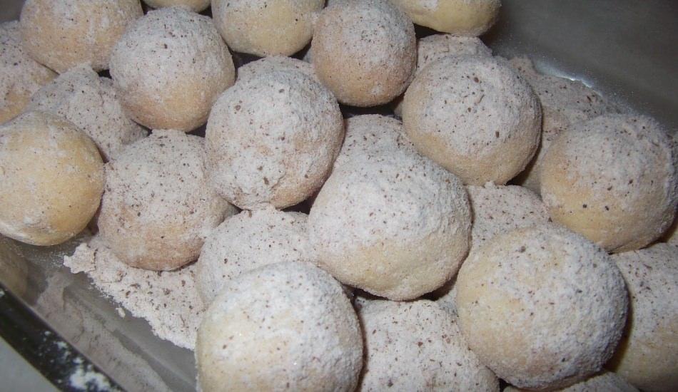 Pratik ikramlık kurabiye tarifi