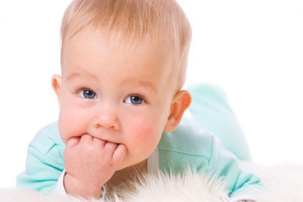 bebeklerde diş çıkarma süreci