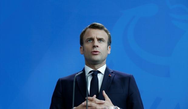 Macron'dan Sarı Yelekliler'e 17 milyar avroluk yanıt!