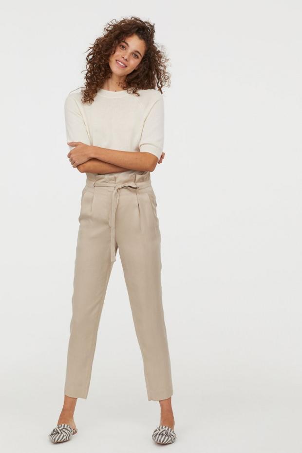 Kese kağıdı belli pantolon modelleri