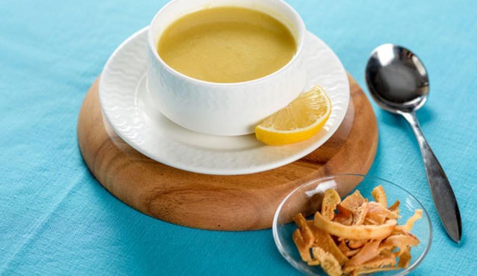 Süzme mercimek çorbası nasıl yapılır?