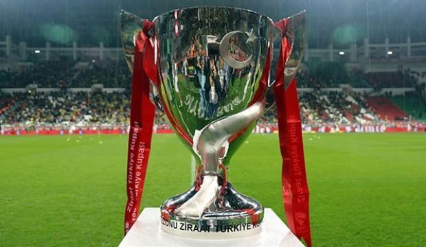 Türkiye Kupası 2. turunda günün sonuçları