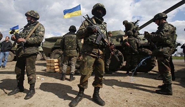 Ukraynalı askerin hayatı Türk sistemine emanet