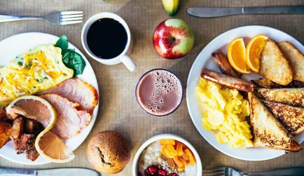 Kahvaltılıklar kaç kalori? Hangi besinde ne kadar kalori var?