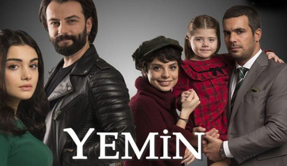 Yemin dizisi 50. bölüm özeti! 'Emir'den Reyhan'a büyük sürpriz!'