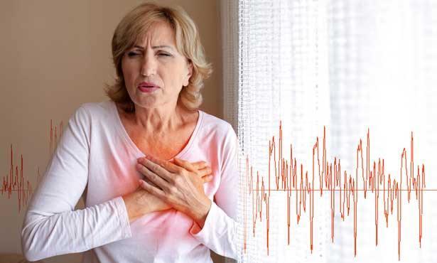 kalp hastası