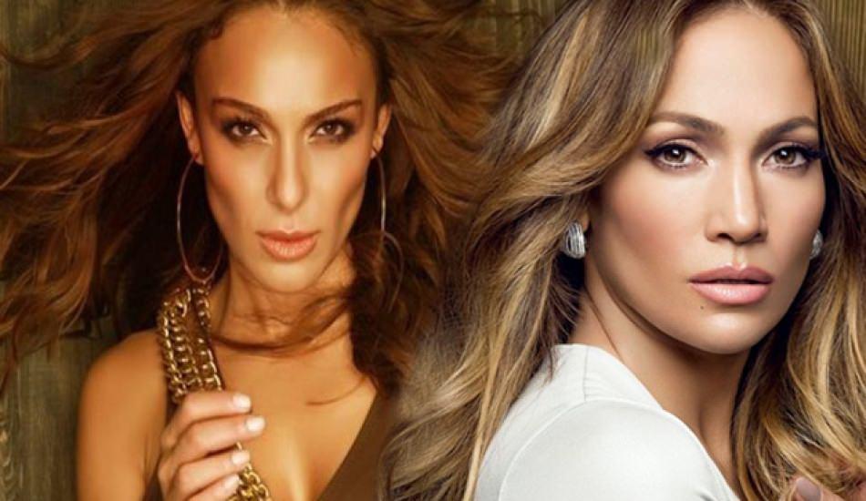 Ziynet Sali: Ukala değilim! Jennifer Lopez'i beğenmiyorum!