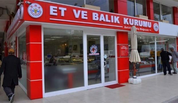 ESK'ye yapılacak et destek ödemesinin usulleri belirlendi