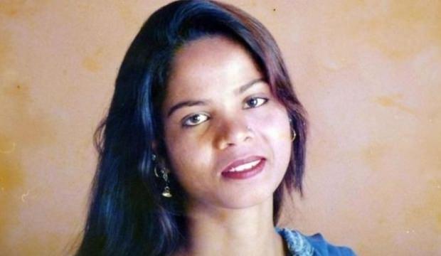 İdam kararı bozulan Asia Bibi ülkeyi terk etti