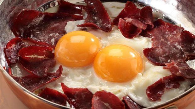 Yumurta-yı Hümayün nasıl yapılır