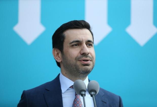 Ramart Yönetim Kurulu Başkanı Alpay Tarhan