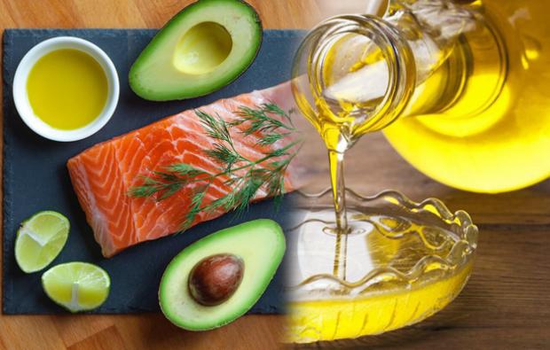 ketojenik diyette yağ kullanımı