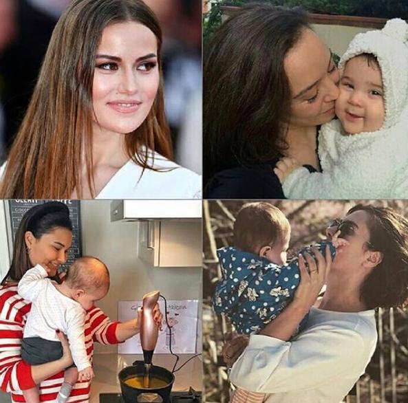 anneler günü sembol annesi