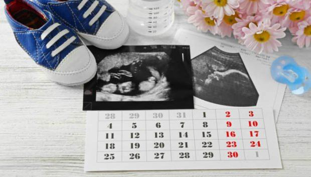 Negele yöntemiyle hamilelik hesaplama