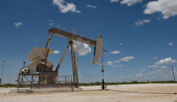 ABD'de petrol kule sayısı arttı