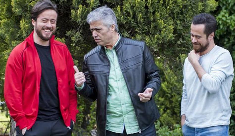 Aydın Kurtoğlu'dan babası Cengiz Kurtoğlu'na övgü dolu sözler