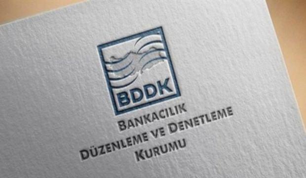 Bankacılık sektörünün kredi hacmi geriledi