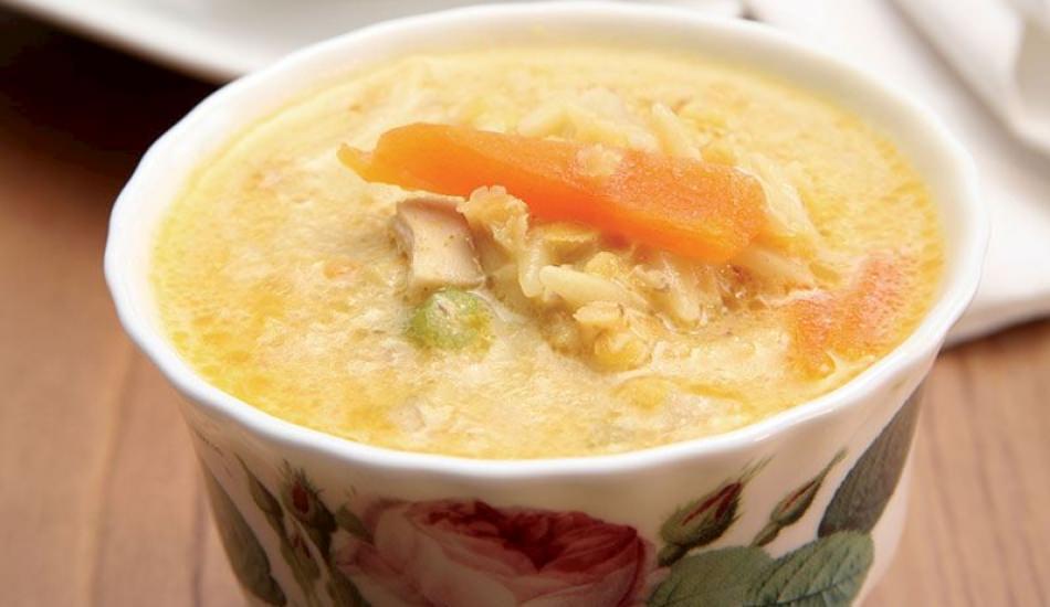 Enfes etli sebze çorbası nasıl yapılır?